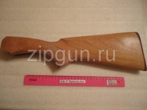 МР-27 (приклад бук)