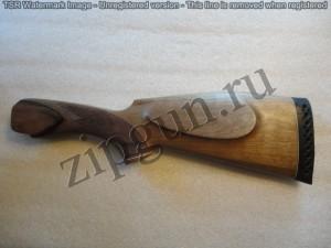 МР-27 приклад монте-карло орех