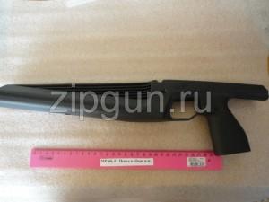 МР-60 (Цевье сб.) пласт. пасп.45