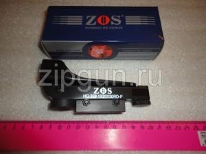 HQ328 1х20х30 RD-P (для пневматики)