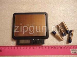 Весы электр. Pocket Scale Professional-Mini (0,05гр1000гр; 0,1гр2000гр)