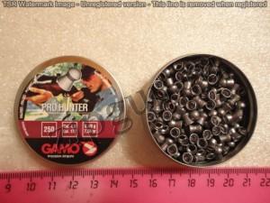 Пульки Gamo Pro-Hunter (250 шт.) 0,51гр.