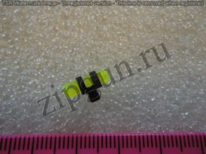 Прицельная мушка Advance Group 311 мм, резьба 3 мм. ЗЕЛЕНАЯ (универсальная)(600.0052).