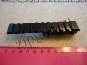 МР-155 (МР-512) Планка ипереходник на ласточкин хвост...