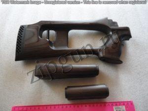 Вепрь (ВПО 209) комплект тип СВД фанера (3)