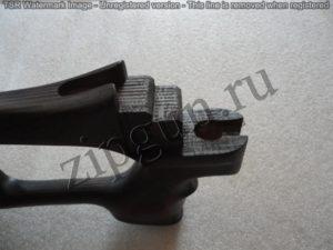Вепрь (ВПО 209) комплект тип СВД фанера (4)