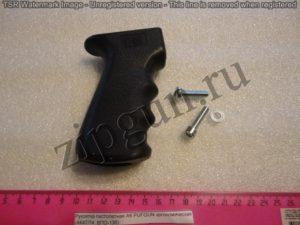 Рукоятка пистолетная АК PUFGUN эргономическая (АК4774, ВПО-136) (1)