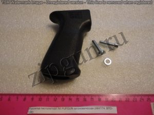 Рукоятка пистолетная АК PUFGUN прямая (АК4774, ВПО-136) (1)