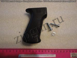 Рукоятка пистолетная АК PUFGUN прямая (АК4774, ВПО-136) (2)