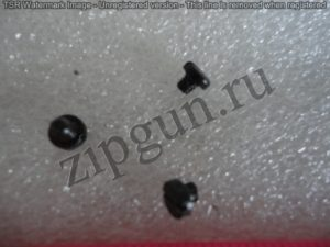 ТОЗ-34 Винт указателя взведения (2)