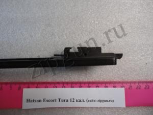Hatsan Escort Тяга 12 кал (1)