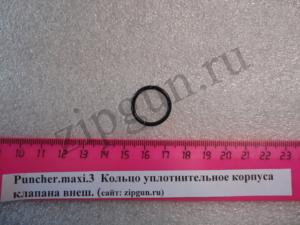Кольцо уплотнительное корпуса клапана внеш. Puncher (2)