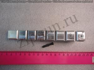 МР-60 61 Планка Weaver (1)