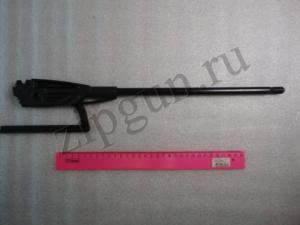 МР-512 Комплект- муфта, трубка. рычаг взведения в сб (2)